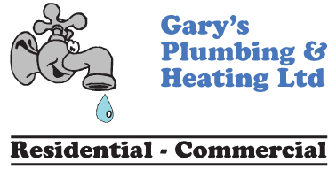 Gary's Plumbing & Heating Ltd